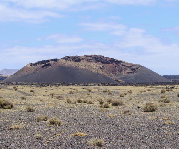 8 rutas para redescrubrir Lanzarote